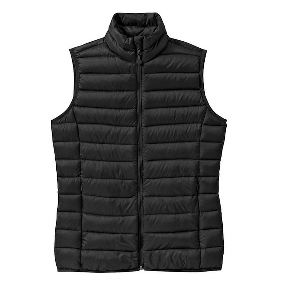 Pack Away Puffer Vest